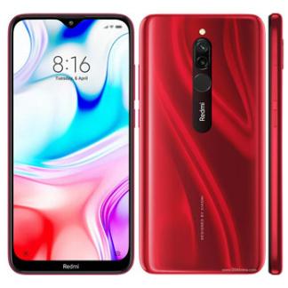 Xiaomi Redmi 8 Rood