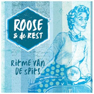 mini-CD Roose & de Rest